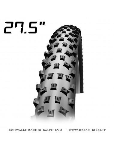 Schwalbe Rocket Ron 27.5 x 2.10 Evo LiteSkin Pacestar 460 gr