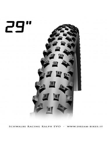 Schwalbe Rocket Ron 29 x 2.10 Evo LiteSkin Pacestar 485 gr