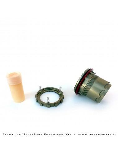 Extralite HyperRear 1 Sram XD Freewheel Kit