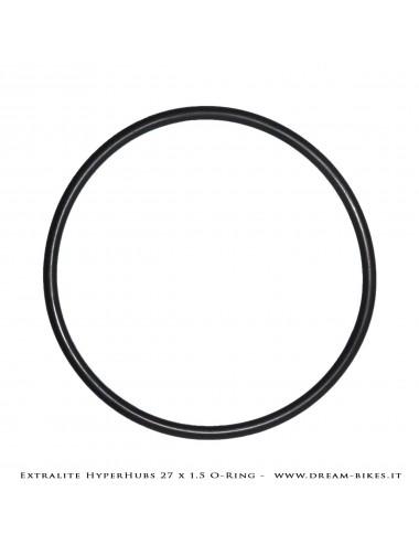 27 x 1.5 O-Ring Extralite HyperHubs