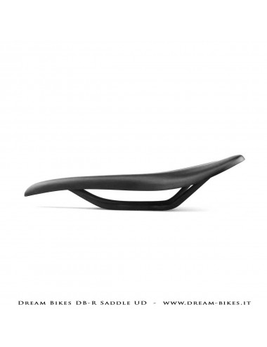 DB-R Saddle UD Carbon 89 gr.