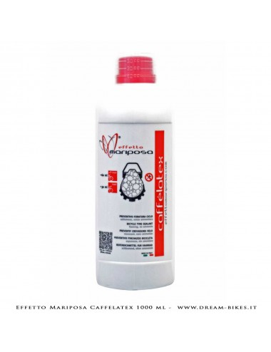 Effetto Mariposa Caffelatex Tyre Sealant 1000 ml