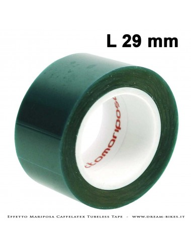 Effetto Mariposa Caffelatex Tubeless Tape Size L (29 mm x 8 m)