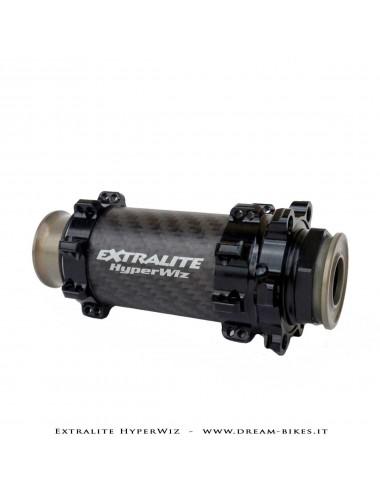 Extralite HyperWiz Predictive Steering Front Hub For Rock Shox RS-1 98 gr.