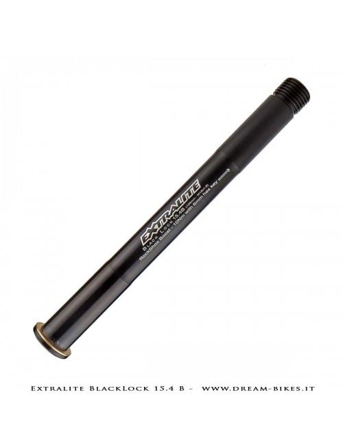 Extralite BlackLock QR15 Perno Passante Ruota Anteriore 15 mm