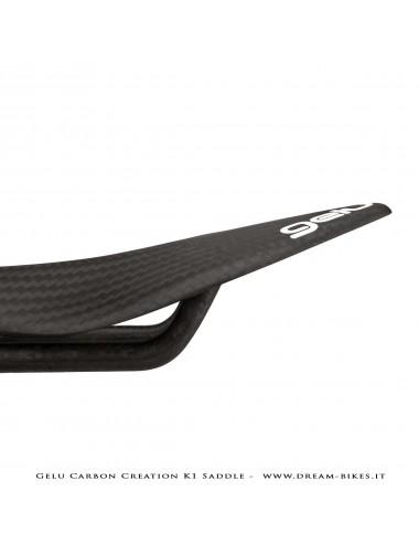 Gelu Carbon Creation K1 Sella Full Carbon Ultraleggera 49 gr.