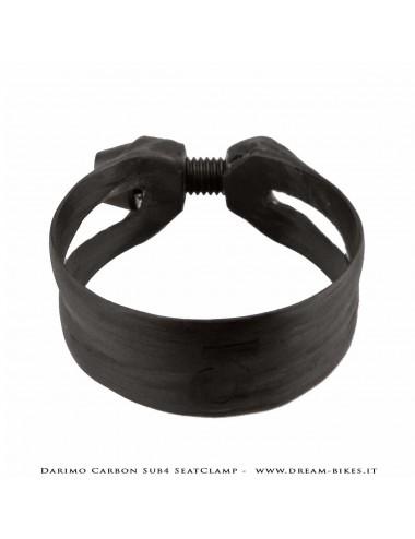 Darimo Carbon Sub4 Collarino Reggisella