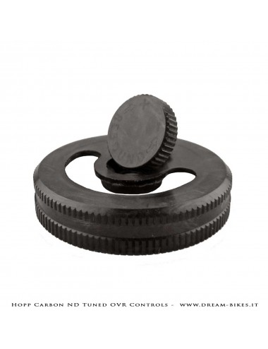 Hopp Carbon Tuning Kit For ND Tuned OVR Cartridge