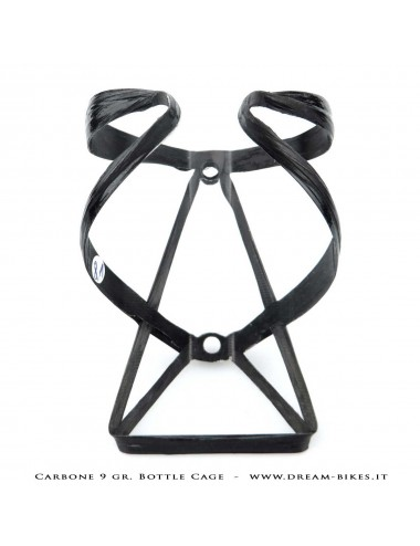 Carbone Portaborraccia Carbon Ultraleggero 9 gr.