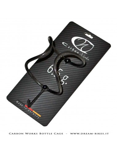 Carbon Works Portaborraccia Ultraleggero 8 gr.