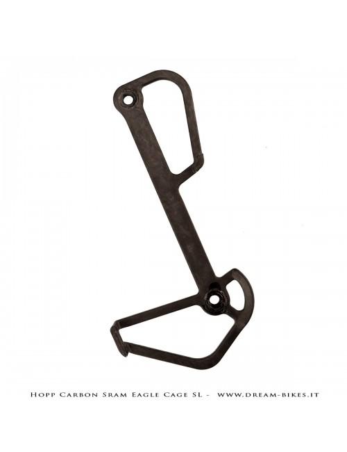 Hopp Carbon Gabbia Interna SL Tuning Cambio Sram Eagle 12v AXS, XX1, X01, GX