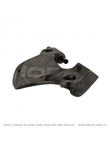 Hopp Carbon SL Body Part For Sram XX1 Eagle AXS Shifter