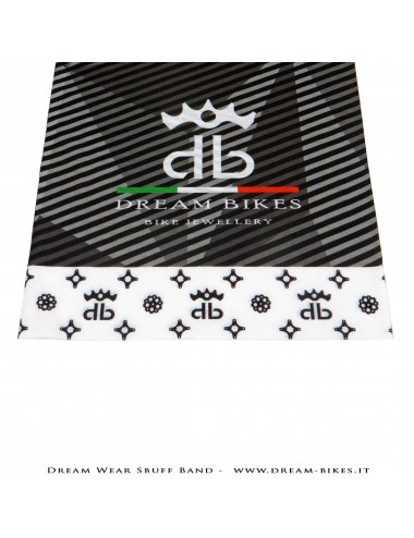 Dream Wear Sbuff Fascia Multiuso Leggera