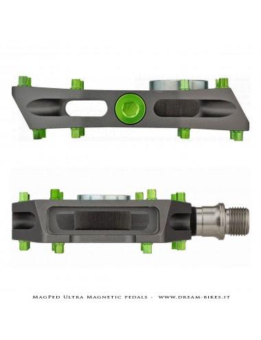 Magped Ultra Pedali Magnetici Titanio