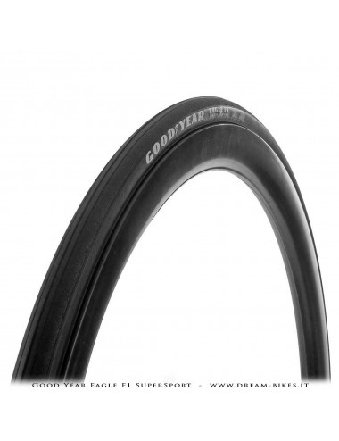 GoodYear Eagle F1 SuperSport Ultralight Folding Road racing Clincher Tyre