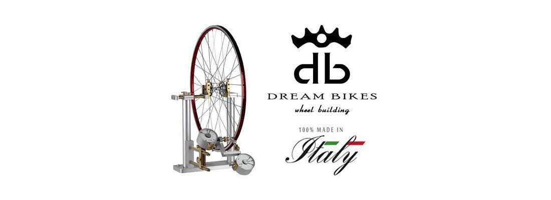 dream bikes custom wheels