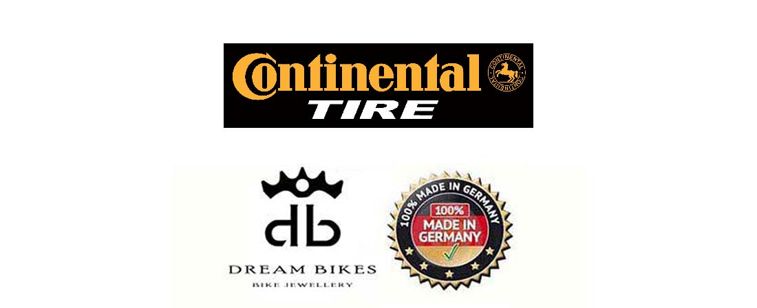 continental tires made in germany