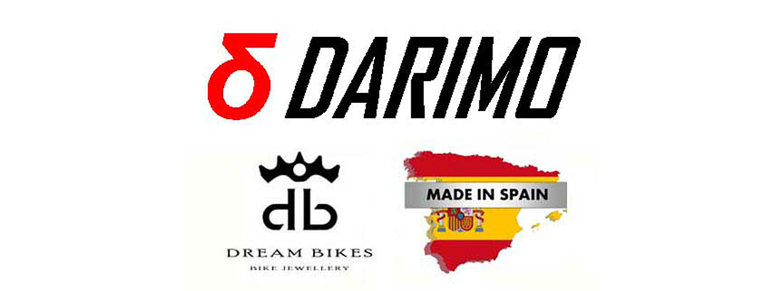 darimo carbon made in spain