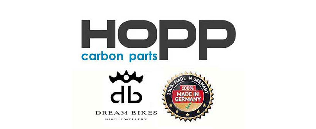 hopp carbon made in germany