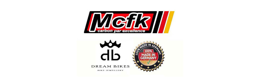 mcfk made in germany